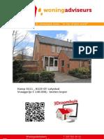 Brochure Kamp 3211 Lelystad