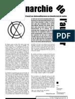 Foucault - La Monarchie de l'Auteur