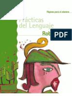 Practicas de Lenguaje Con Robin