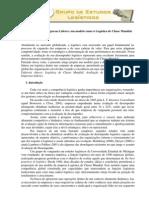 Determinação de Empresas Líderes - Um Modelo Rumo à Logística de Classe Mundial