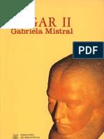 Mistral - Lagar II