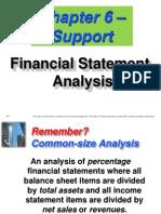 Financial Statement Analysis (Slides)