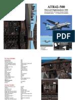 Checklist Msfs Atr42