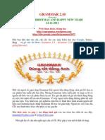 Grammar 2.10 và Grammar 2.11 - Tài liệu Giới thiệu và hướng dẫn sử dụng 2