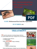 Dengue Assignment