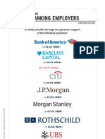 Top 25 Banking European Edition 2010