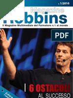 Anthony Robbins Magazine1 - Genn 2010