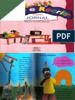Criar e Recriar Com Jornal