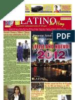 El Latino de Hoy Weekly Newspaper | 12-28-2011