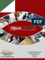 NPG Jasper Reports Guide v1pt1