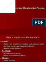 Ch 12 Energy and Climate Planning