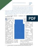 Promoción de Economías Regionales - Arquitectura de Negocios.Grupos Exportadores.