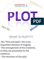 english plot presentation oedipus