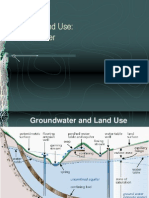 Ch 9 Groundwater and Land Use
