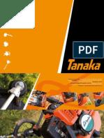 Catalogo Tanaka