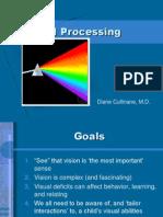 Visual Processing Home