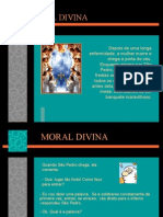Moral Divina