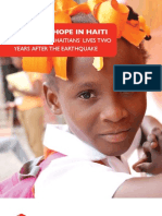 2-Year-Haiti Save the Children