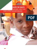 2-Year-Haiti Save the Children
