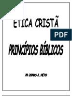ÉTICA CRISTÃ I