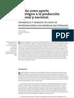 2008_GIONO-RICO_Diseño estrategico