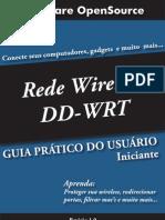 Guia Prático do Usúario Iniciante - DD-WRT versão 1.1