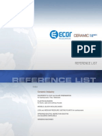 Ecor Research Ceramic Rl