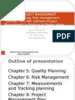 SPM - PART2 (4 Chapters)