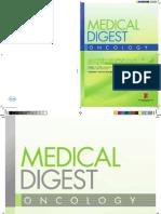 Medical Digest Oncology Vol 1
