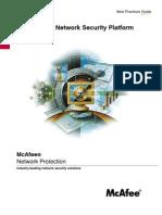 NSP Best Practices 5.1