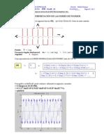 CLASE # 2 TPR Interpretación de Las Series de Fourier