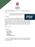 """FINANZAS I (C.P.A) - AYUDANTÍA 3 """"BONOS"""""""