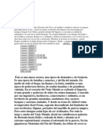 Cronicas Del Embajador 01_ - Graham Mcneill