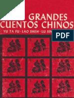 10 Grandes Ctos Chinos