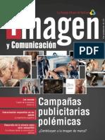 """Revista Imagen y Comunicación N°24 - Daniel Scheinsohn. Comunicación Estratégica® """"El poder y la acción"""" www.scheinsohn.com.ar"""