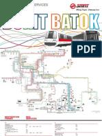 Bukit Batok Bus