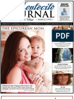 The Epicurean Mom