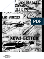 Air Force News ~ Jan-Dec 1942