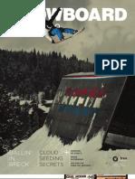 Snowboard Colorado Magazine (V2I5)