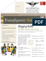 Transfigurist Quarterly Issue 2