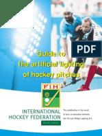 FIH Hockey Link
