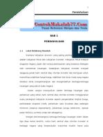 STUDI EMPIRIS TENTANG INSTRUMEN  MONETER  PADA SISTEM DUAL BANKING DI INDONESIA  PERIODE 1997.I-2003.1