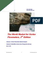 3. Vortex Study Overview