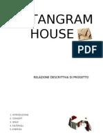 relazione - TANGRAM HOUSE