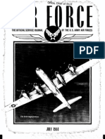 Air Force News ~ Jul-Sep 1944