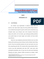 ANALISIS TRANSMISI KEBIJAKAN MONETER  (CREDIT CHANNELING) TERHADAP POSISI KREDIT INVESTASI DI INDONESIA PERIODE 2001:1-2007:6