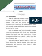 ANALISIS PINJAMAN  KONSUMTIF RIIL  PADA BANK SYARIAH DI INDONESIA PERIODE 1998.2 – 2003.1