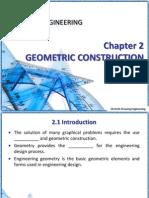 Ch2 Geometric