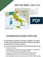 launificacindeitalia1859-1870-101121103107-phpapp02