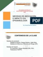 Clase 3 Medidas de Asociacion UCN